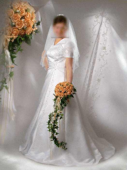 Brautkleid verkaufen emsland
