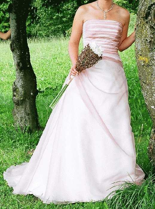Region Ruswil / Luzern: gebrauchtes Brautkleid/Festkleid \