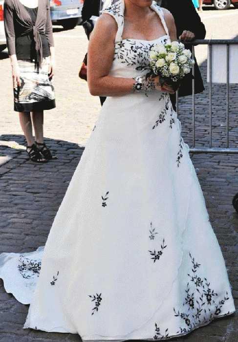 Region Fehraltorf Gebrauchtes Brautkleid Festkleid Ladybird Zu